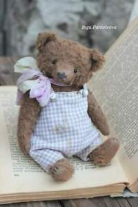 Sewing-Kit-For-6-Inch-Bear-Incl-Ready-Made-Outfit