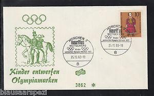 A-38-Beleg-zu-Olympia-1968-SST-Muenchen-Kinder-entwerfen-Olympia-Marken-72