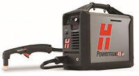Hypertherm Powermax 45 Xp Plasma Cutter 20' Hand System 088112 on sale