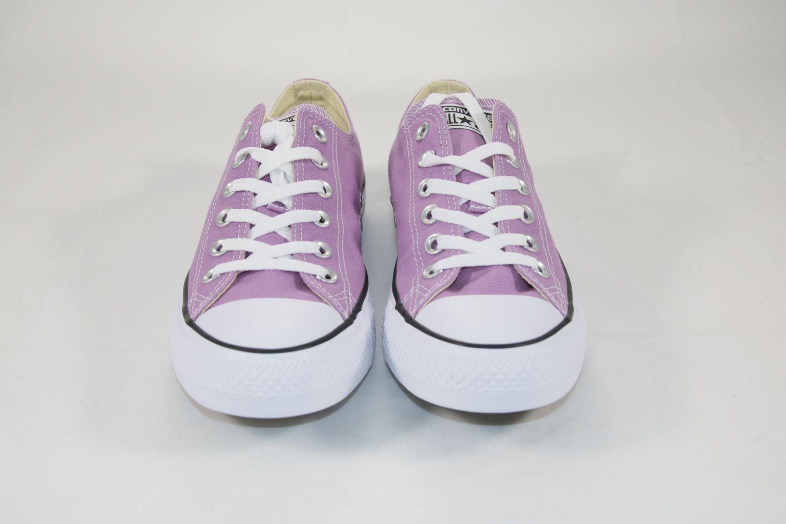 shoes CONVERSE All-Star (Cod. SKU223) TG.44,5 US 12,5 tela shoestte pink basse