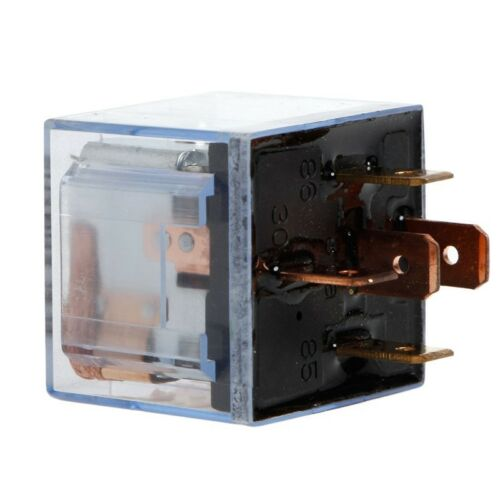 NEW Waterproof Automotive Relay 12V 100A SPDT Car Control Device Car Relay 5Pin