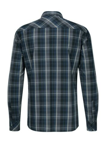 2xl Xl 3xl * WOW * M taille S Mustang Homme Chemise Slim Fit L
