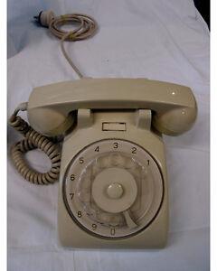 Telefono vintage SIP