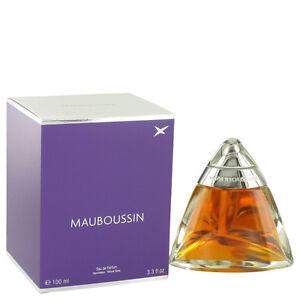 Parfum-Femme-Mauboussin-L-039-original-classique-100-ML-EDP-Eau-de-parfum-Vapo
