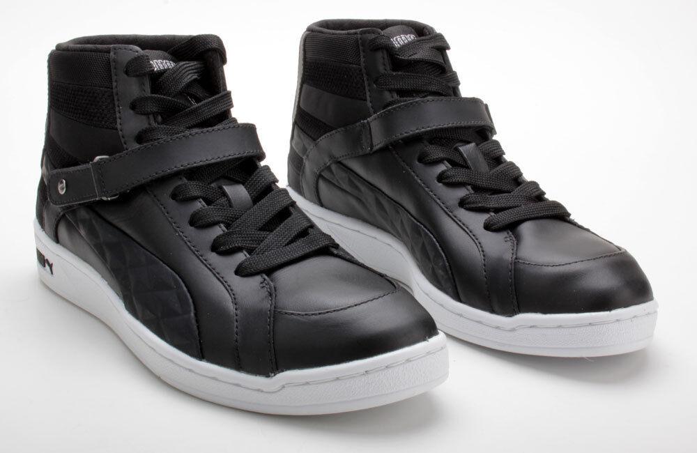 Puma Schuhe The Key Quilt WN's 348232 01 Black/White
