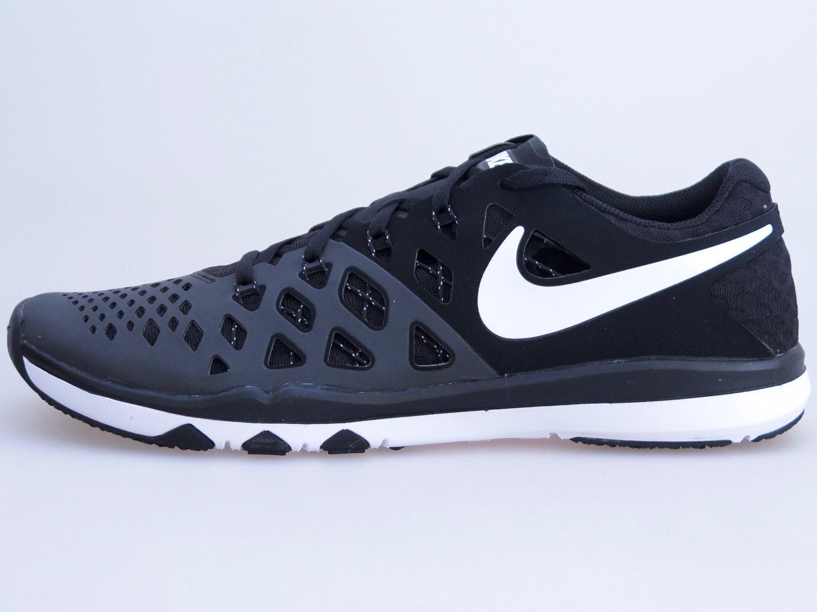 Nike Train Speed 4 black white 843937-010