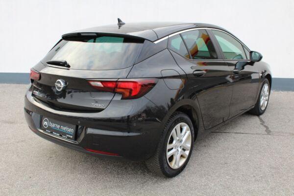 Opel Astra 1,4 T 150 Enjoy - billede 1