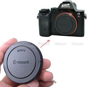 Body-Cover-Cap-for-Sony-E-mount-Camera-a7RII-a7II-a7R-a7S-a7-a6000-a5100-a5000