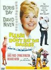 Please Don't Eat The Daisies 0012569519725 With David Niven DVD Region 1