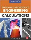 Standard Handbook of Engineering Calculations by Tyler G. Hicks (Hardback, 2014)