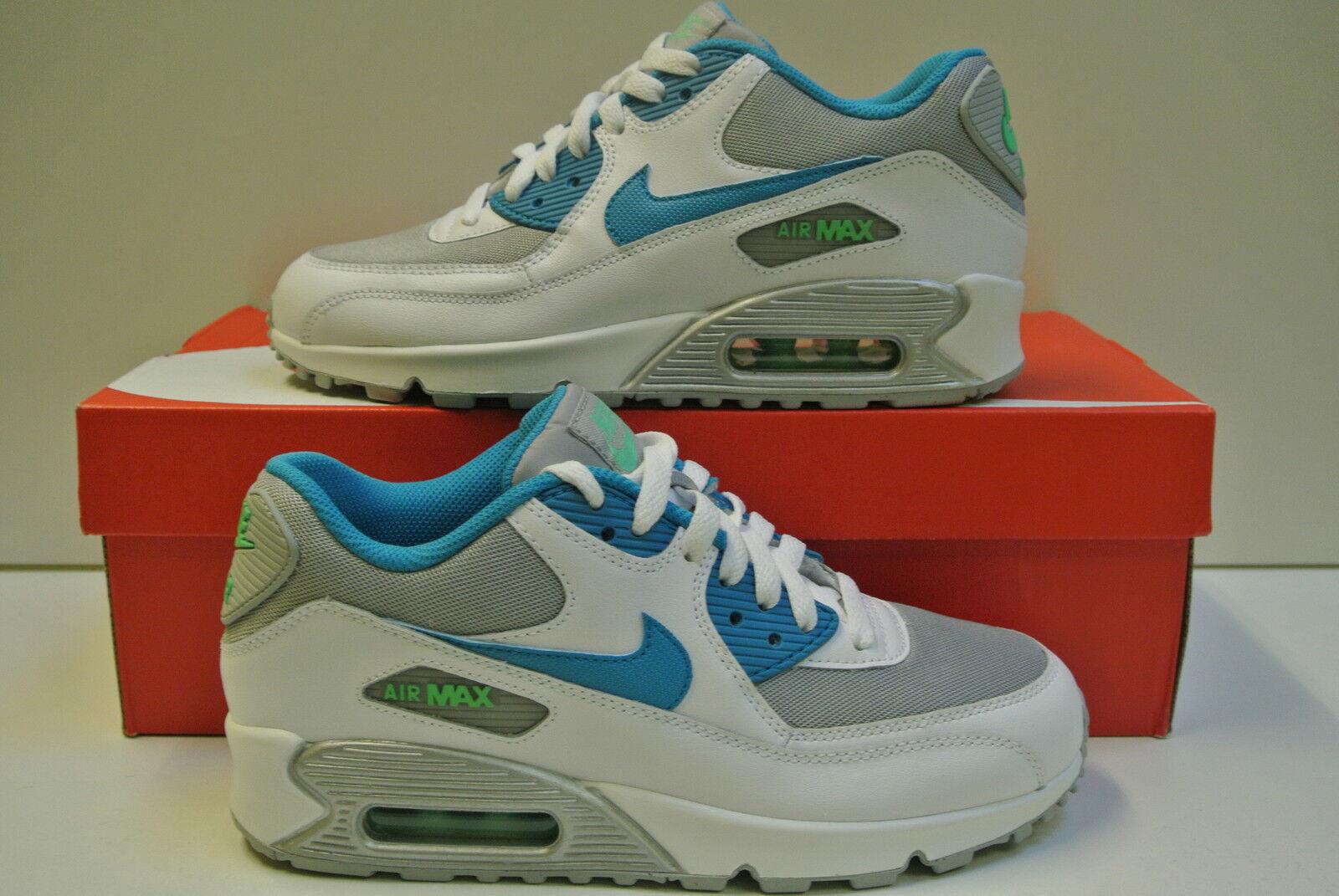 Nike Air Max 90 Mesh  Gr. Neu wählbar Neu Gr. & OVP 724855 104 1ecf9d