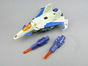 Transformers Generations THUNDERWING Complete Deluxe Plane Hasbro