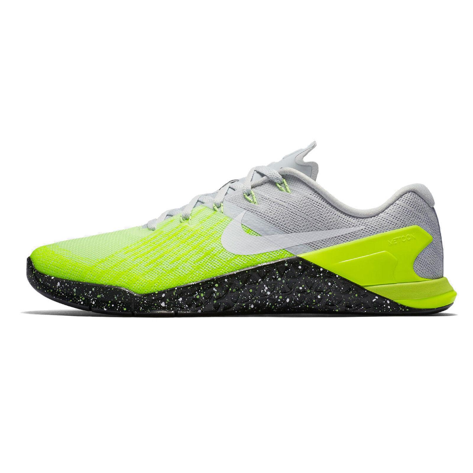 Nike Metcon 3 852928-006 Trainingschuh Laufschuh Sneaker