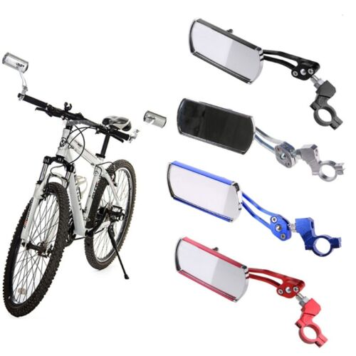 Bicycle Cycling Bike Classic Rear View Mirror Handlebar Flexible Safety Rearview