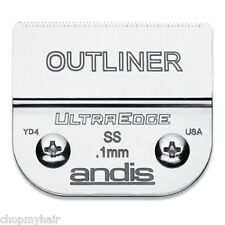 Andis UltraEdge Detachable Outliner Blade 1/150"