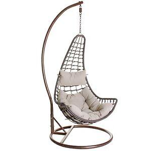 h ngesessel maia h ngekorb sitz h ngeschaukel 200cm. Black Bedroom Furniture Sets. Home Design Ideas