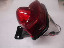 BSA Triumph Norton Tail Light Assembly Rear Lamp 679 68-6823 68-6835 A65 T100