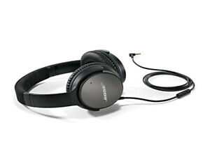 Bose QuietComfort 25 Noise Cancelling Headphones - Factory Renewed