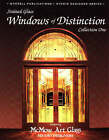 Stained Glass Windows of Distinction: Collection One by Randy Wardell (Hardback, 1985)