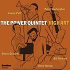 High Art von The Power Quintet (2016)