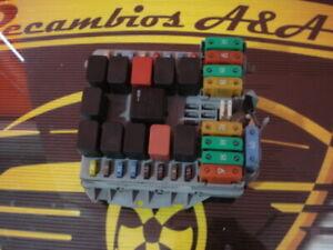 Boite-a-Fusibles-Fusible-Box-Carenage-Module-Iveco-Daily-69501171