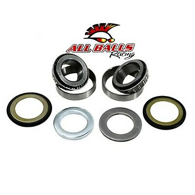 All Balls 22-1011 Steering Stem Bearing Seal Kit for Honda GL1000L 76