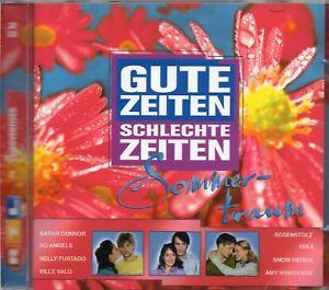 Gute-Zeiten-2-x-CD-Elton-John-Keane-Diana-Krall-Sting-Texas-Amy-Winehouse-Mika