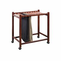 Woodlore Compact Pant Trolley Free Shipping