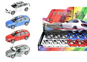 Volvo-XC-90-Modellino-Auto-Licenza-Prodotto-Scala-1-3-4-1-3-9