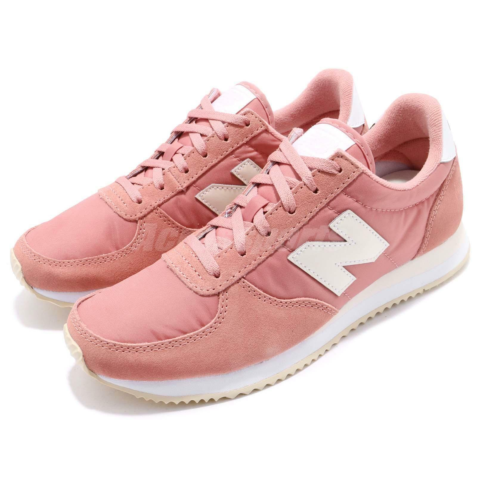 New Balance WL220RA B Pink White Women Running  shoes Sneakers WL220RAB  world famous sale online