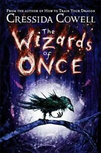 Wizards-of-Once-Book-1-Paperback-by-Cowell-Cressida-Brand-New-Free-ship