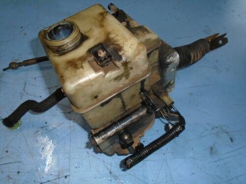 range rover p38 4.0 4.6 v8  brake valve block modulator master cylinder anr2238