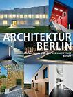 Architektur Berlin, Vol. 1 (2012, Taschenbuch)