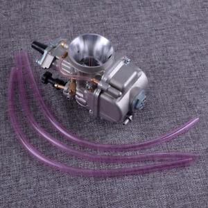 LIUYE PWK 30MM Carburetor fit for Motorcycle ATV Scooters Dirt Bike ATV