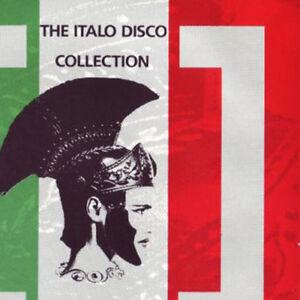 Italo Disco Collection - Midifiles inkl. Playbacks - Germany, Deutschland - Italo Disco Collection - Midifiles inkl. Playbacks - Germany, Deutschland