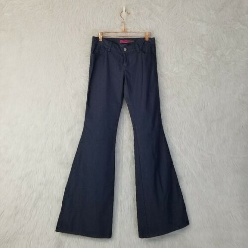 Rare Alice and Olivia Bell Bottoms Pants Women's S