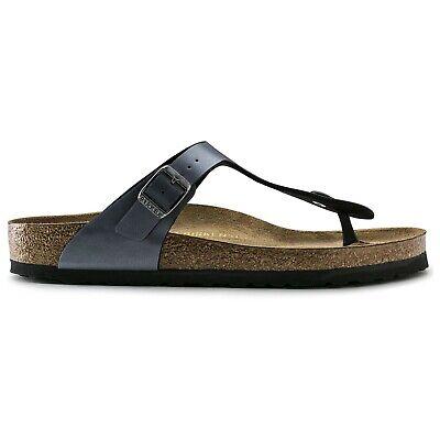 BRAND NEW!!Birkenstock Gizeh BF FlipFlops Womens BEIGE 43391 Size 3988.5 | eBay