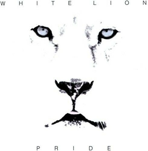 White Lion - Pride [New CD] Bonus Tracks, Deluxe Edition, Rmst, UK - Import