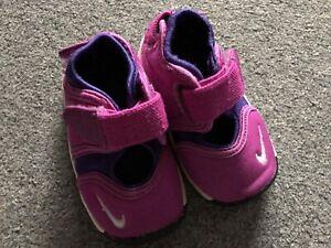 Details Sandale Rift Nike Air Mädchen Zu Gr 19 5 ARj34Lq5