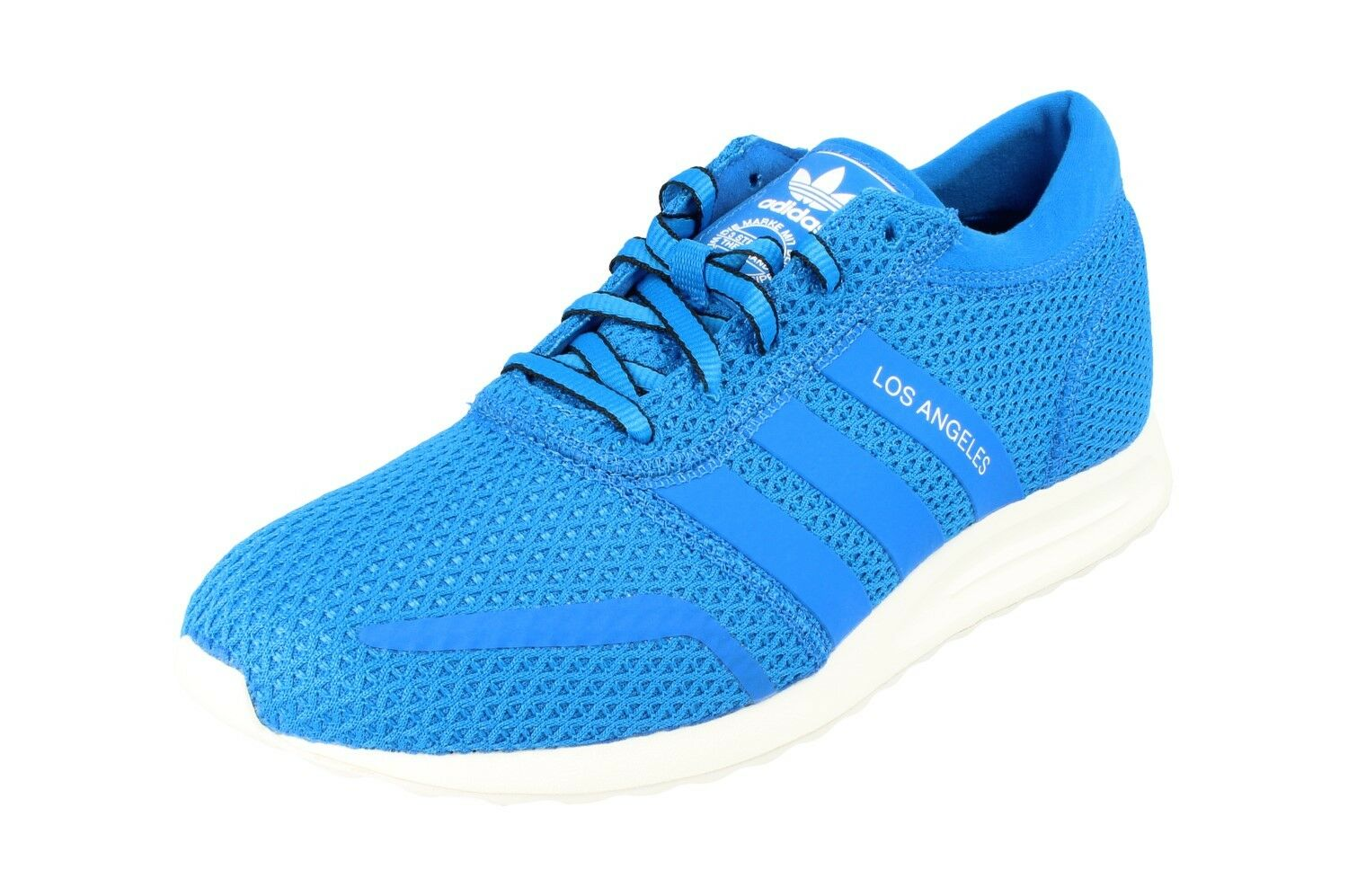 Adidas Originals Los Angeles  para Hombres Tenis Tenis Zapatos  Angeles AQ6788 e06971