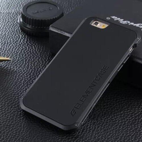 fb1ade1862d Element Case Solace iPhone 6 / 6s Plus 5.5 Case | Black. for sale online