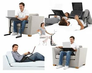 Delightful Image Is Loading New Adjustable Vented Laptop Table Laptop Computer Desk