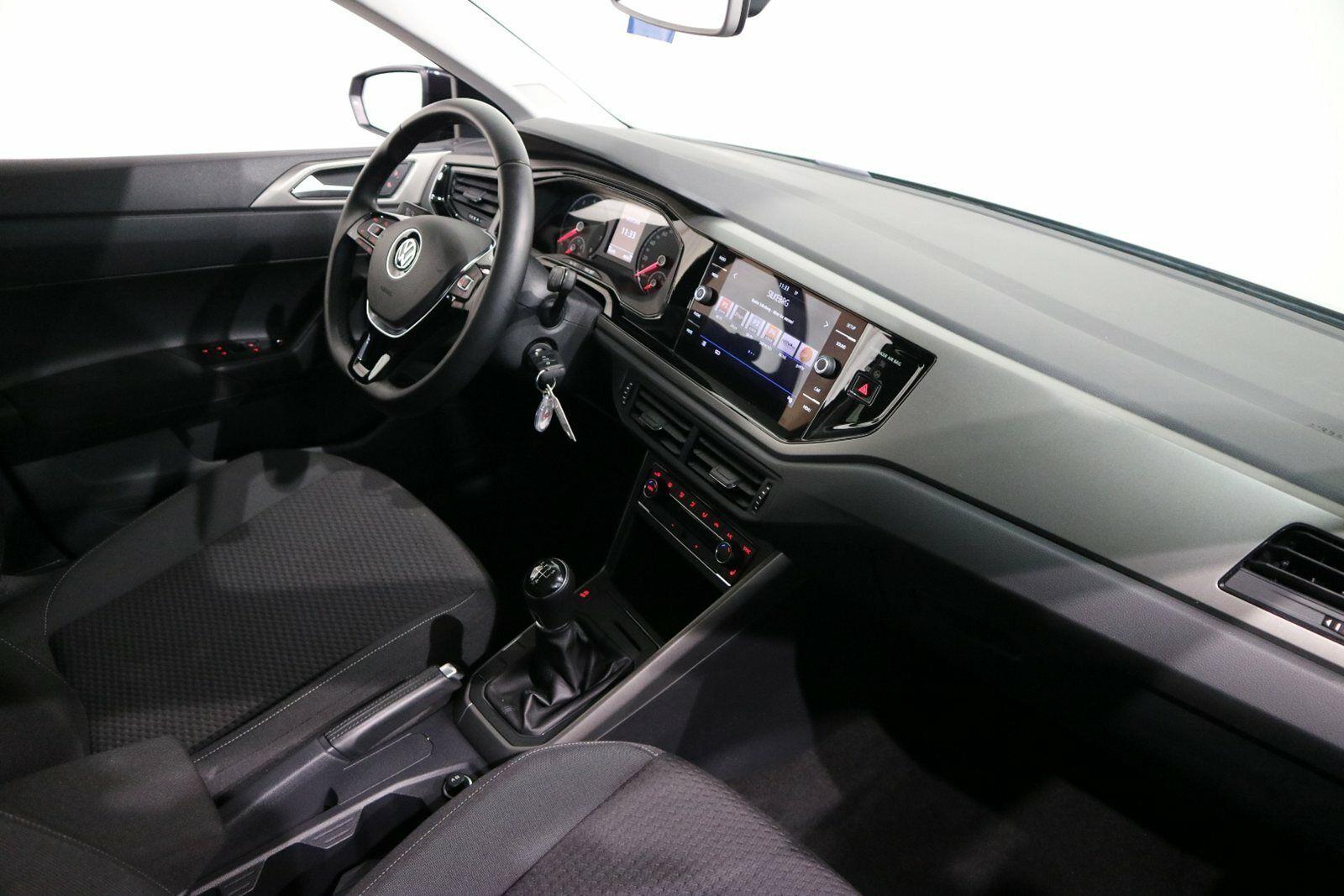 VW Polo 1,0 TSi 95 Comfortline - billede 6