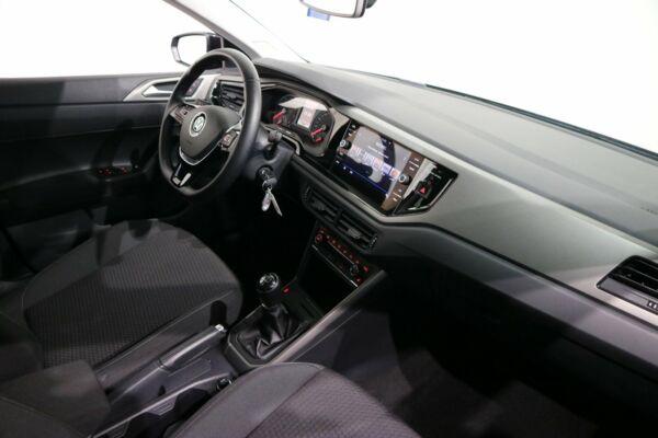 VW Polo 1,0 TSi 95 Comfortline billede 6