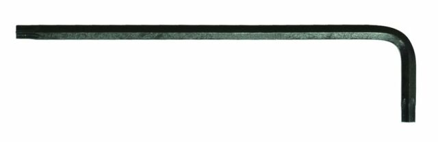 TR9 Tamper Resistant Torx®//Star Tip L-Wrench with ProGuard™  Bondhus USA #32409