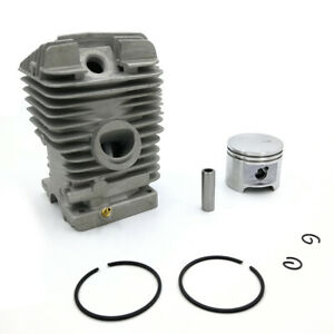Cylinder-Piston-and-Pin-Rings-Clips-for-STIHL-MS390-MS290-MS310-029-039-Chainsaw