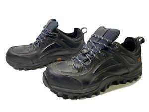 40008 Mudsill Low Steel-Toe Lace-Up