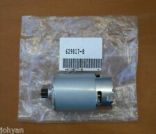 MAKITA 12V DC MOTOR UNIT FIT 6270D 6271D NEW PART NO.629817-8 CORDLESS 12VOLT
