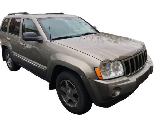 ANTENNA MAST Black or Jeep Grand Cherokee 2005-2010 9 Inch NEW