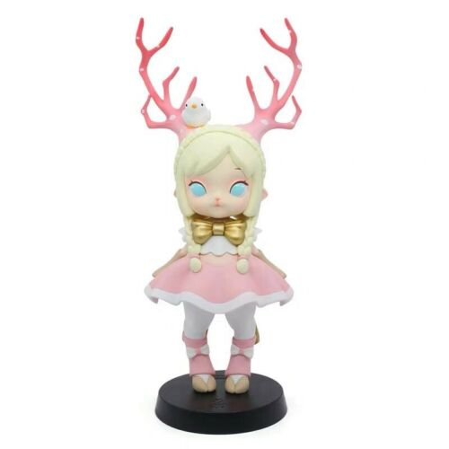 AYLA x POP MART Winter Elf Mini Figure Designer Art Toy Limited Collectable New